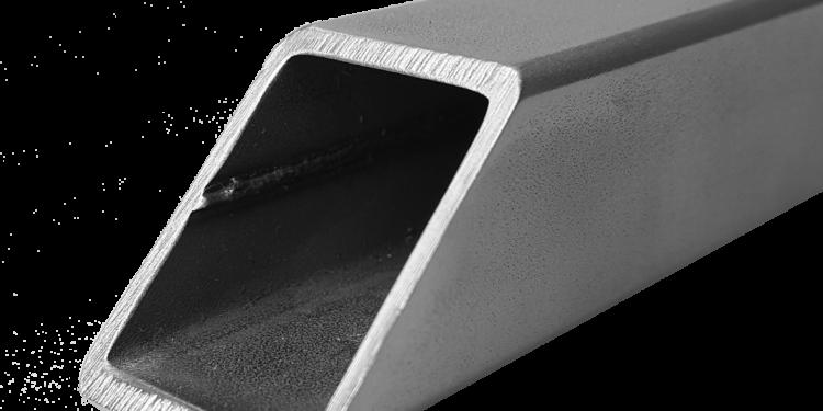 Nerezové trubky čtvercové, obdélníkové – jekly