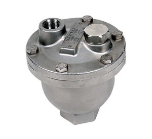Přetlakové ventily